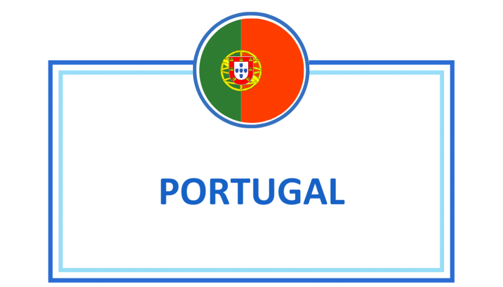 Portugal Contact