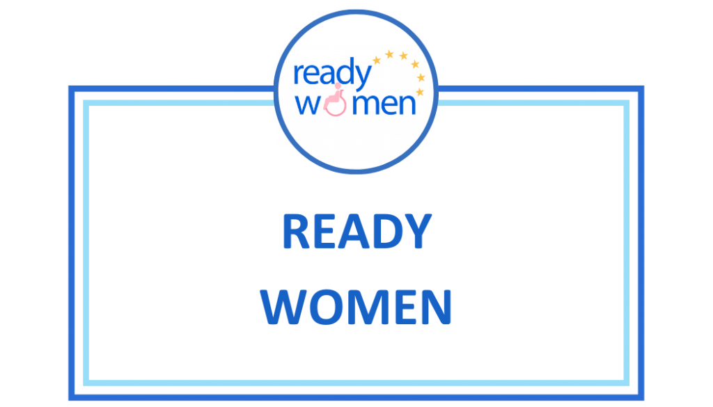 Ready Women Project Contact